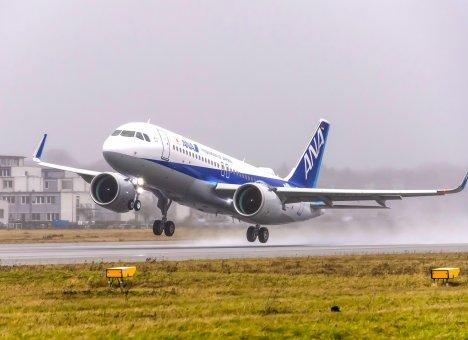 Первая японская авиакомпания начнет летать из Владивостока в Токио