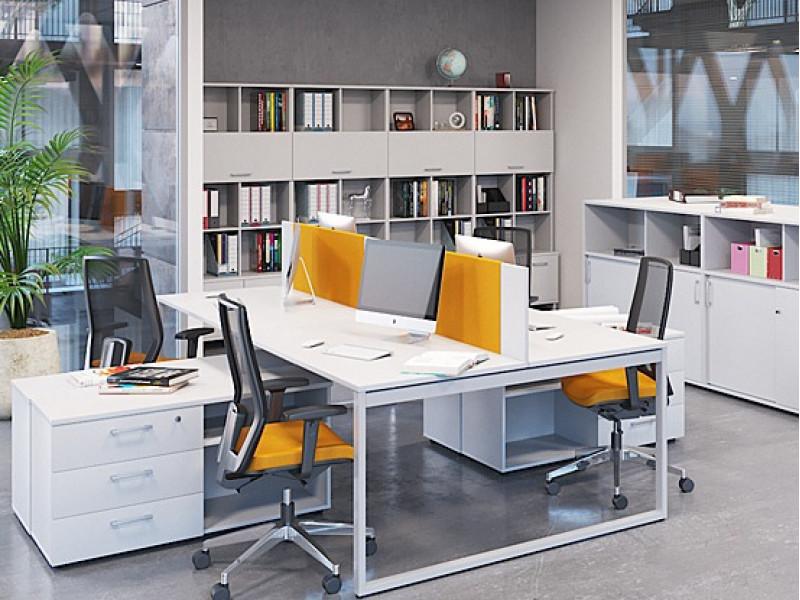 Широкий выбор мебели для офиса разного уровня