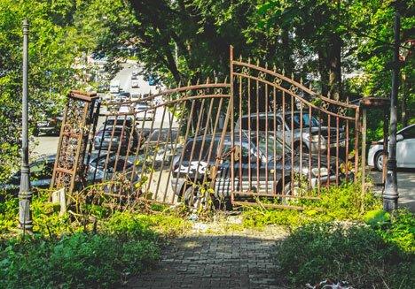 Почему Хабаровск обзавелся