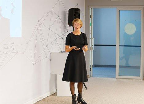 Tele2 презентовала стипендиальную программу в ДВФУ во Владивостоке