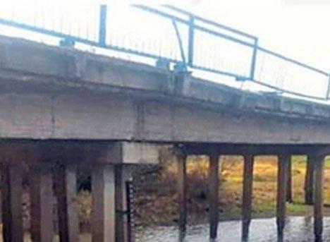 Заложники приморских мостов