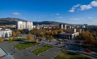 Дальневосточная туристическая неделя пройдет на Сахалине
