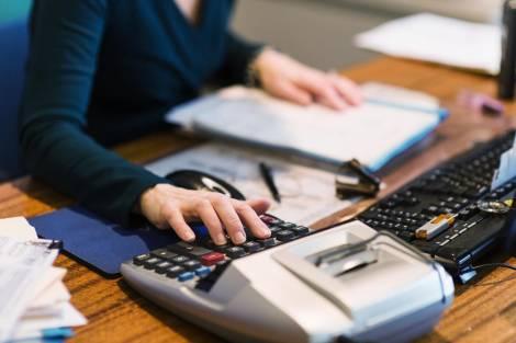 В Приморье более 3000 бухгалтеров ищут работу