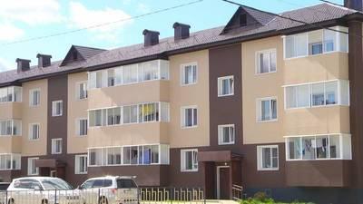 Сахалинскую область ждет жилищный строительный бум