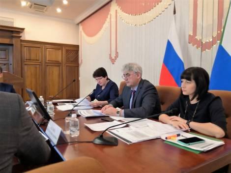 Сроки получения разрешений на строительство значительно сократили в Хабаровском крае