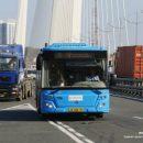 Во Владивостоке запустят новый автобусный маршрут