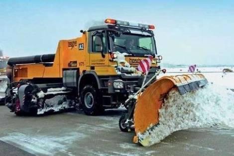 Первый же снег обернулся для Комсомольска-на-Амуре дорожным коллапсом
