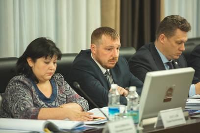 На Камчатке два проекта получили статус особо значимых инвестиционных проектов