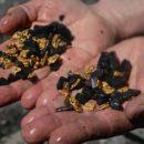 Впервые за 40 лет колымские золотопромышленники взяли планку по добыче золота выше 40 тонн