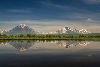 National Geographic включил Камчатку в Топ-25 лучших направлений для путешествий в мире