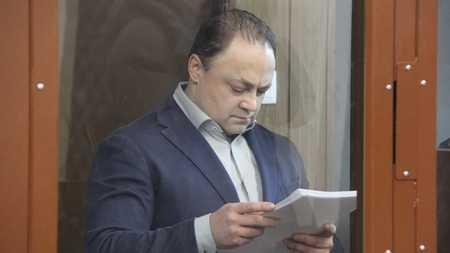 Экс-мэр Владивостока открыл