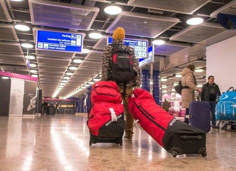 Лыжи на Сахалин и Камчатку будут доставлять бесплатно