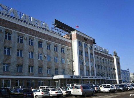 Одно из крупнейших предприятий Приморья сокращает работников, несмотря на громадную прибыль