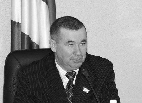 Экс-мэр Владивостока выразил соболезнование родным и близким скончавшегося экс-депутата