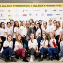 Стартует финальный этап обучения юных предпринимателей в бизнес-интенсиве
