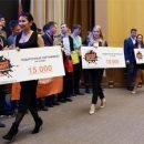 Определены победители 17-й Бизнес-спартакиады Приморья