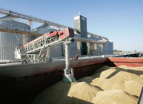 В Приморье будет построен зерновой терминал