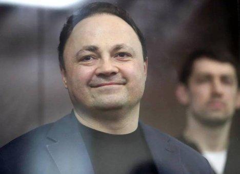 Игорь Пушкарёв: