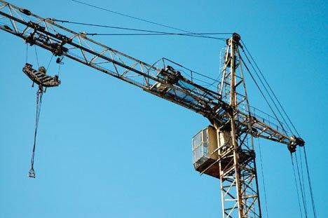 Высокие цены на острие строительной арматуры