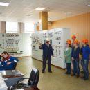 Производственная кафедра Комсомольской ТЭЦ-2 завершила седьмой семестр