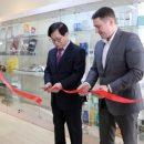Приморье и южнокорейская провинция Кангвон открывают павильоны для экспорта продукции