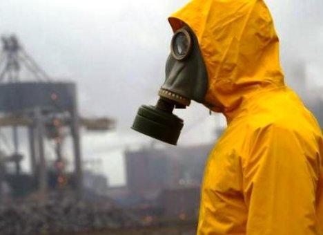 Минобороны РФ: повышения радиации на Дальнем Востоке не зафиксировано
