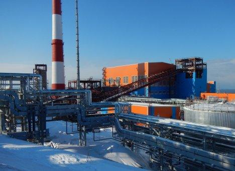 На Сахалине запустили Сахалинскую ГРЭС-2