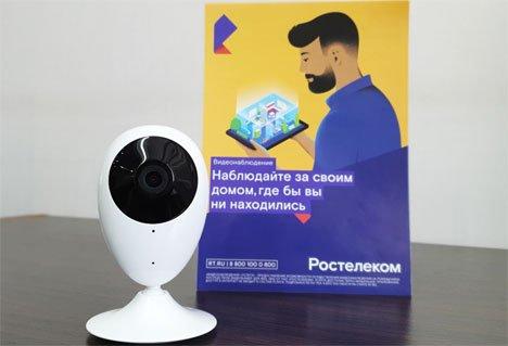 Жители Приморья активно устанавливают видеокамеры для контроля за жильем