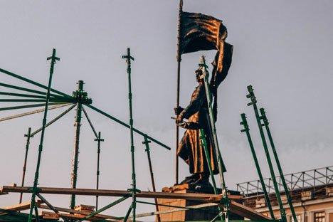 Владивосток станет столицей Приморья уже в ноябре