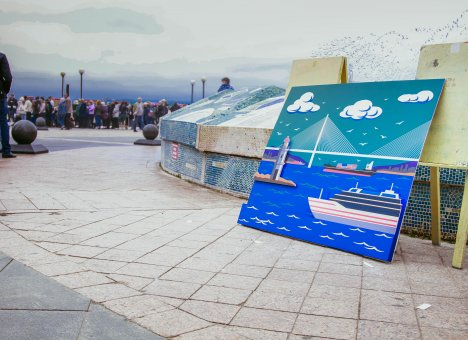 Владивосток станет дважды столицей