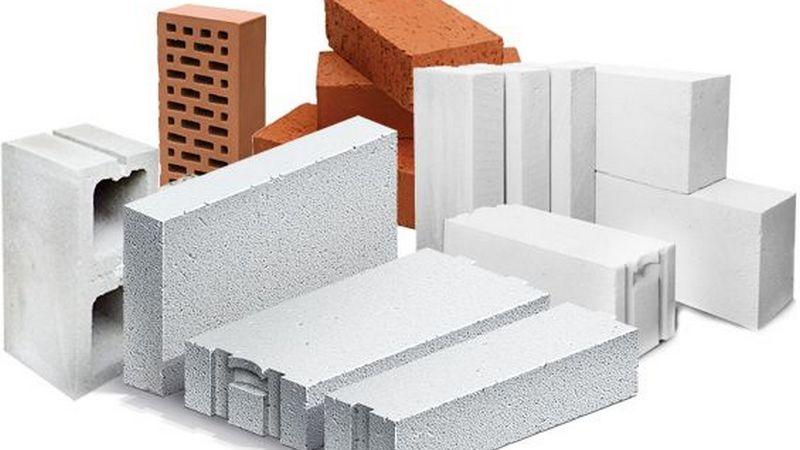 Стеновые блоки от производственной компании Дмитровский керамзитобетонный завод «Юните»