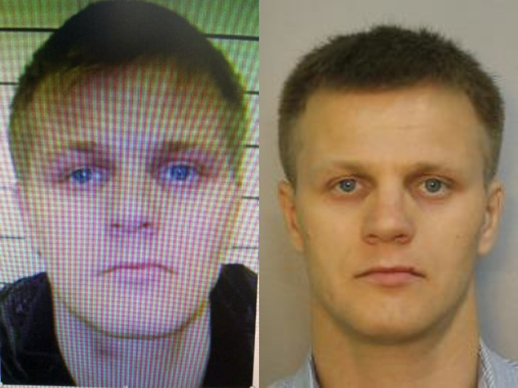 Полиция Петрозаводска разыскивает подозреваемого в хищении чужого имущества мужчину