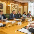 Власти Сахалина предложили Японии участие в перспективных проектах