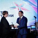 Международный аэропорт Хабаровск стал лауреатом премии