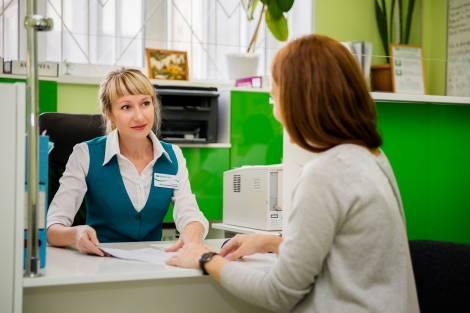 Сдаем анализы: Резидент СПВ готов брать медицинский бизнес на аутсорсинг