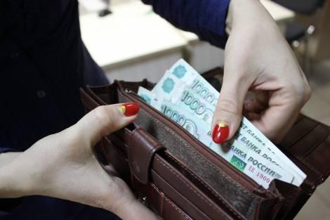 Жители Приморья не могут похвастаться своими зарплатами