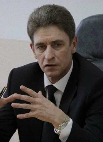 Уроженец Приморья возглавил управление ФСБ по Красноярскому краю