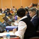 Расходы бюджета Приморского края увеличены почти на 12 млрд рублей