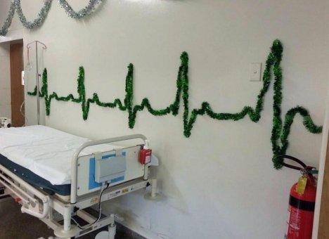 На Новый год приморцы без медпомощи не останутся