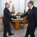 Путин отправил в отставку главу самого странного дальневосточного региона
