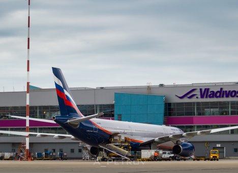 Инвесторы из Таиланда готовы заняться развитием аэропорта Владивосток
