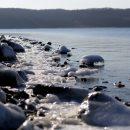Теплая погода мешает укреплению льда на акваториях Приморья