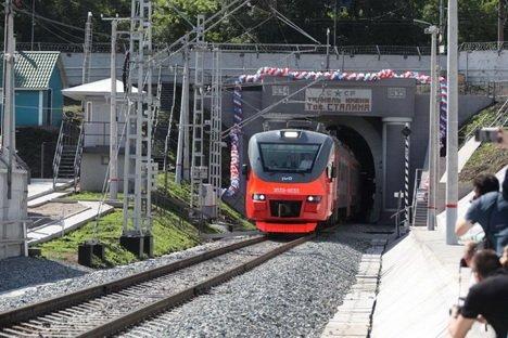 Инвестиции без железных дорог – деньги на ветер