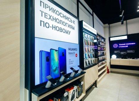 Клиенты Tele2 в Приморье предпочитают смартфоны Samsung