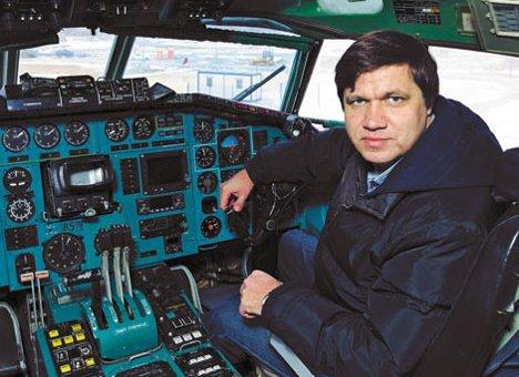 Зачем экс-мэр столицы Приморья задумал открыть во Владивостоке еще один аэропорт
