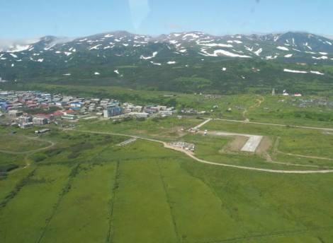 На Сахалине решается вопрос транспортного сообщения с северными Курилами