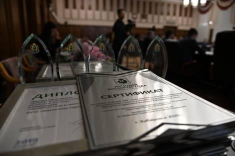 В Хабаровске назвали лучших экспортеров региона