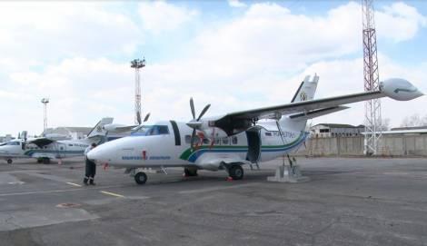 В Хабаровском крае введены льготные авиатарифы для жителей северных районов