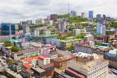 Власти Владивостока распродают нежилые объекты