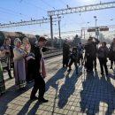 Около 600 тысяч туристов посетили Хабаровский край в прошлом году